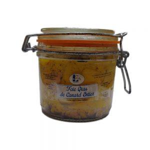 Foie Gras Entier de canard du sud ouest 330g